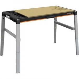 Vika 2-in-1 Workbench and Scaffold
