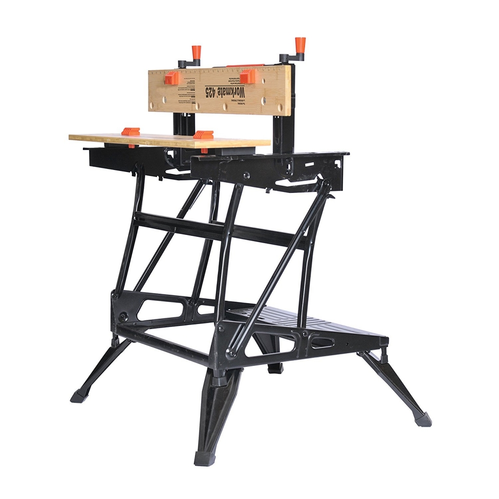 best portable workbench-best 425 review