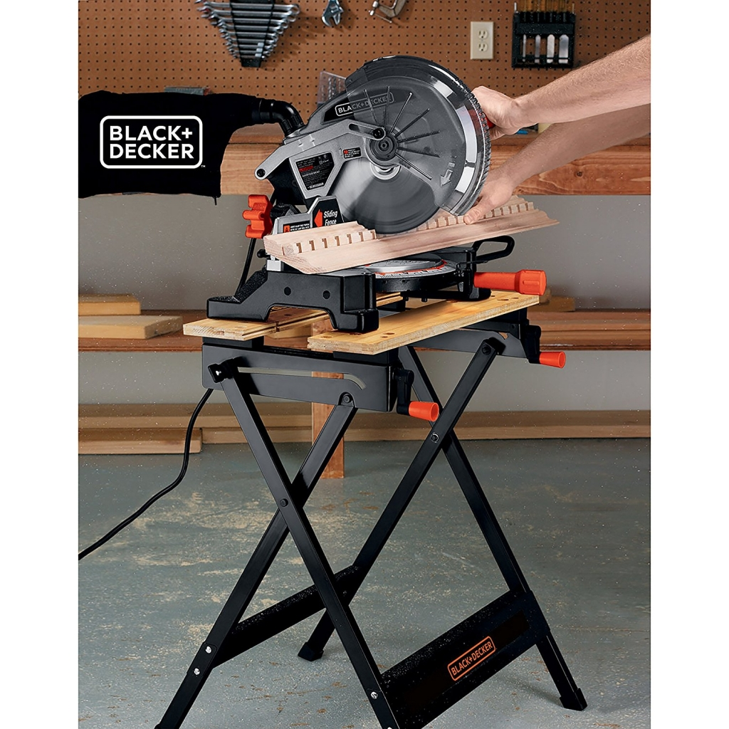 Best portable workbench-workmate 125 review