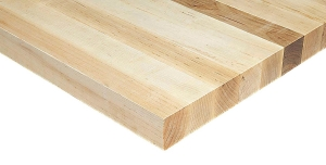 Nexel Maple Bench Top
