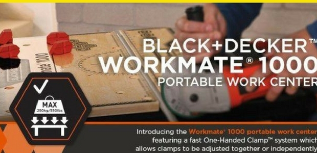 Workmate 1000 Reviews