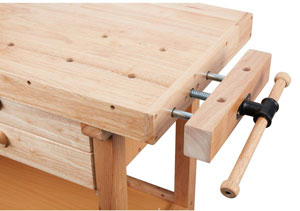Windsor-Design-Harbor-Freight-Workbench-Review
