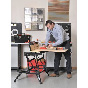 Workmate 425 Review Portable Workbench Guide Know Before