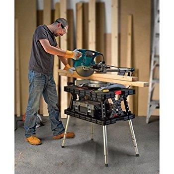 keter foldong worktable review-extendable legs-3