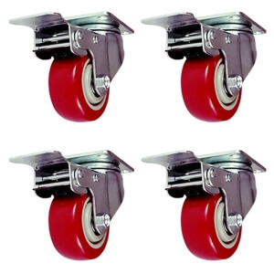 Online Best Service for workbench lifting casters