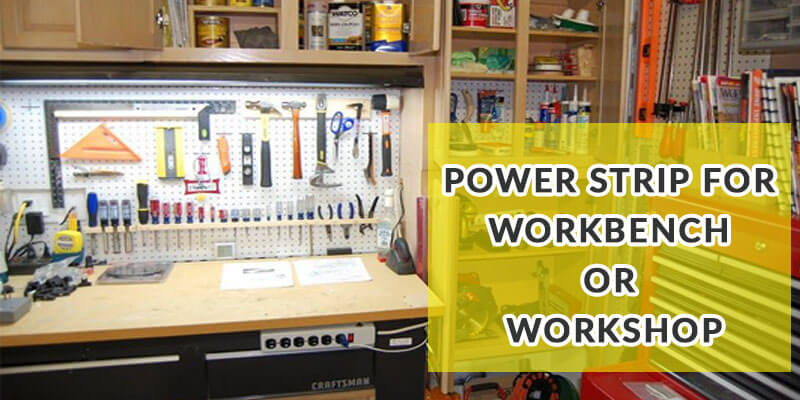 Power-Strip-For-Workbench-or-Workshop