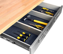 Seville-Classics-(UHD20247B)-UltraHD-Lighted-Workbench Front Line Drawers