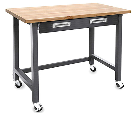 Seville Classics Ultra Graphite Workbench Organizer (2)