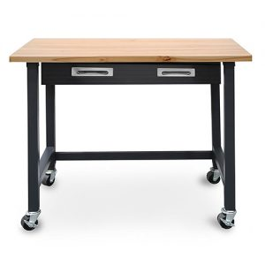 Seville-Classics-Ultra-Graphite-Workbench-Organizer-Review