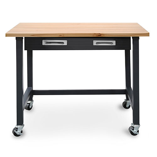 Seville Classics Ultra-Graphite Workbench Organizer Review – An In-Depth Feature Analysis