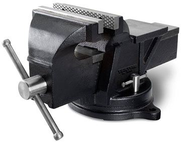 8 Best Bench Vise Reviews For All Time [Pick Your One]