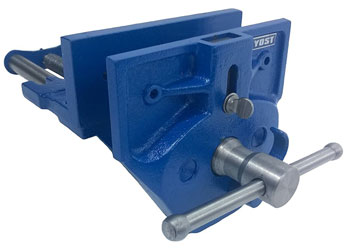 Yost-Tools-Yost-M10WW-Rapid-Acting-Wood-Working-Vise-review