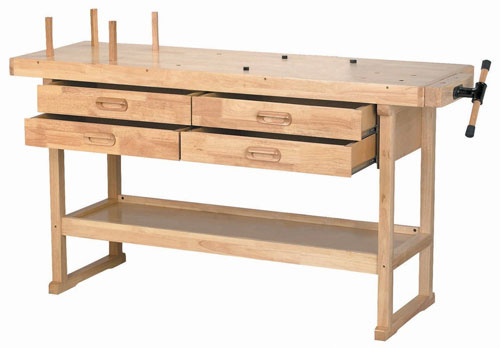 best-windsor-design-woodworking-bench