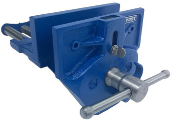 ost-M9WW-Rapid-Acting-Wood-Working-Vise-review