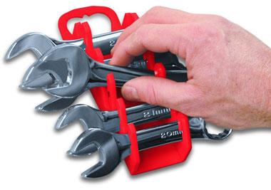 Ernst-10-Tool-wrench-Organizer-Manufacturing-Gripper-Organizer
