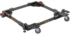 Shop-Fox-D4666-Mobile-Base-Review