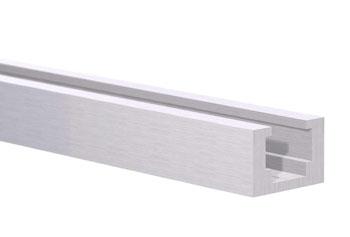 Aluminum-T-track