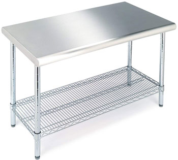 Seville-Classics-stainless-steel-table-top