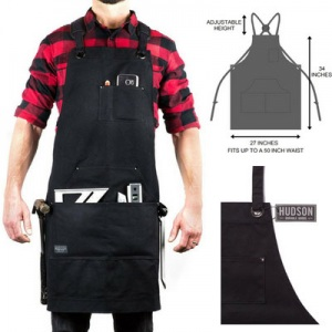 BEST 6 APRON FOR MEN AND WOODWORKING [UPDATE 2018]