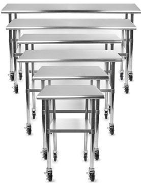 kitchen-prep-tables