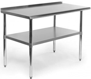 Top 10 Best Stainless Steel Work Tables and kitchen Prep Table 2018