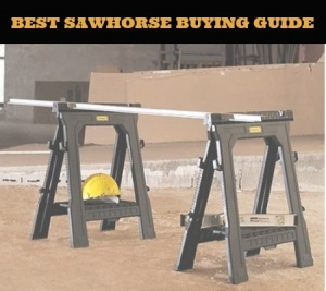 The 14 Best Saw Horses [2018]