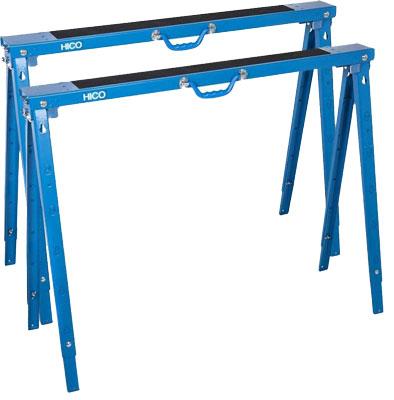 HICO-Sawhorse-Folding-Metal-Sawhorse