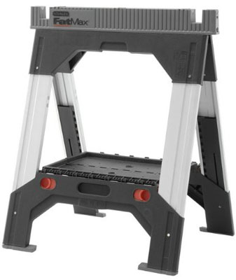 Stanley-Sawhorse-review