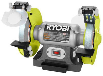 Ryobi-bench-grinder-review