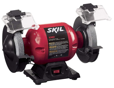 Skil-bench-grinder-review