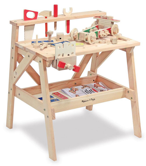 best-Melissa-and-Doug-Play--toddler-wooden-workbench