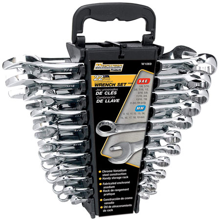 best-Performance-Tool-professional-wrench-set