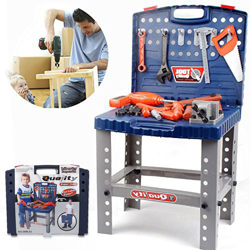 home-depot-toy-workbench-with-Realistic-Tools