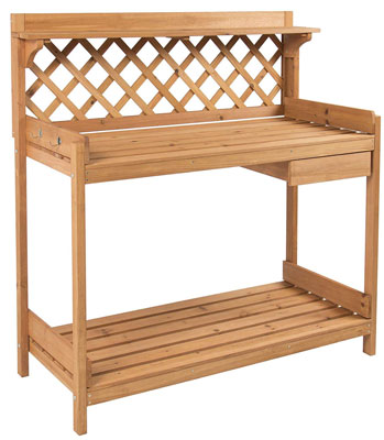 Best-Choice-Products-Potting-Bench-Outdoor-Garden-Work-Bench
