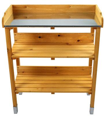 teak-potting-bench