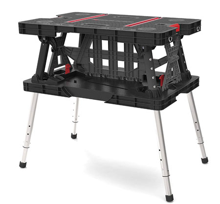 Keter-Folding-Compact-Adjustable-Workbench