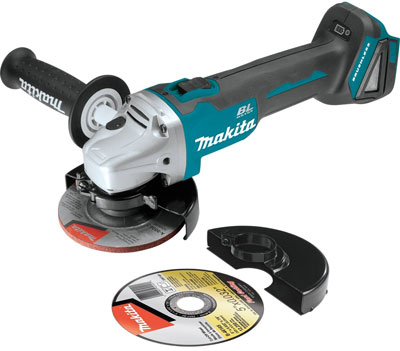 Makita-angle-grinder-for-welding