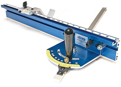 Kreg Table Saw Precision Miter Gauge System