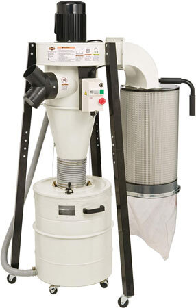 Shop-Portable-Cyclone-Dust-Collector