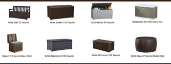 Outdoor-Storage-Benches