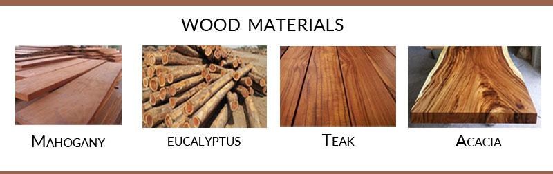 wood-materials