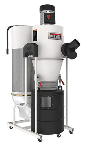 Jet-1.5-HP-Cyclone-Dust-Collector
