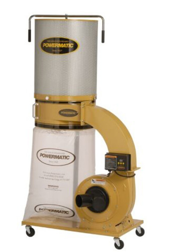Powermatic PM1300 HP Dust Collector