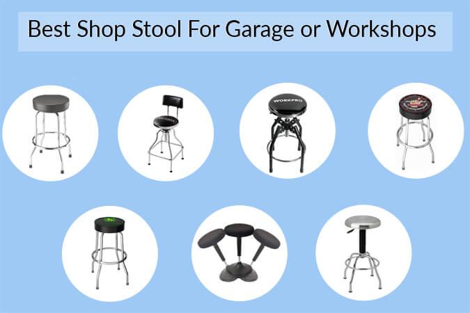 best shop stool