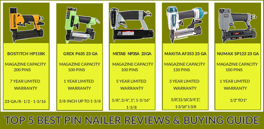 Best-Pin-Nailer-Reviews