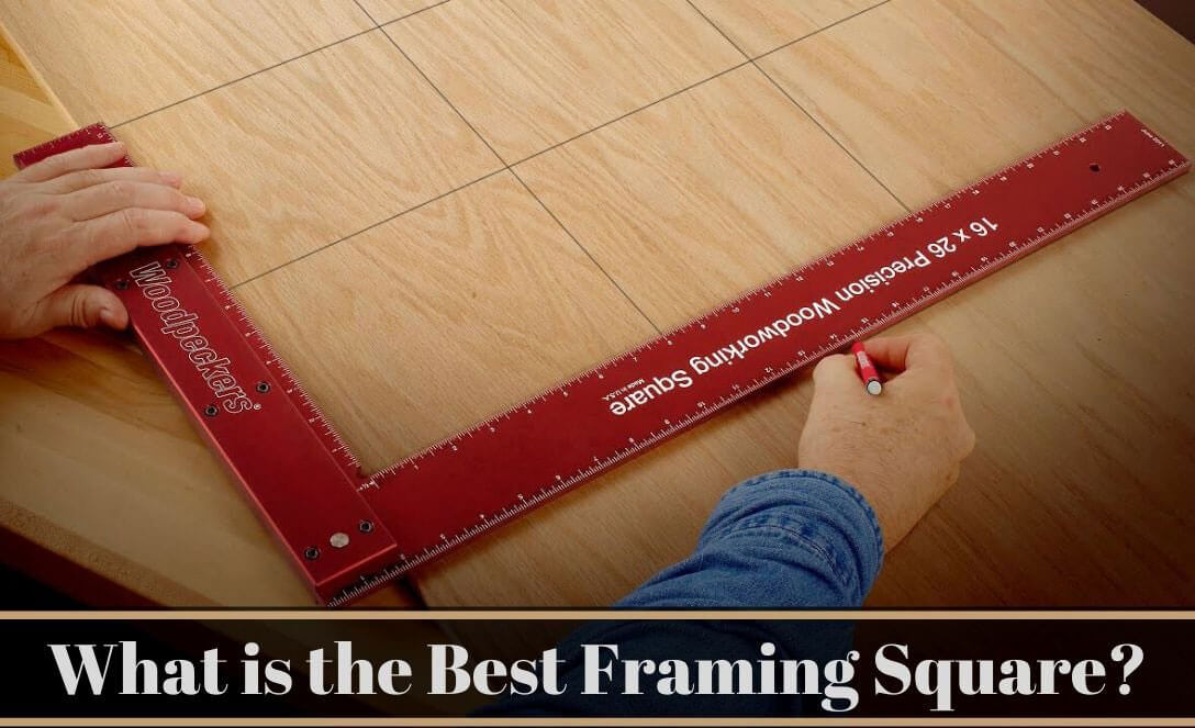 Framing-Square