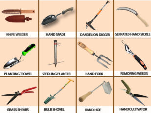 Gardening-Hand-Tools