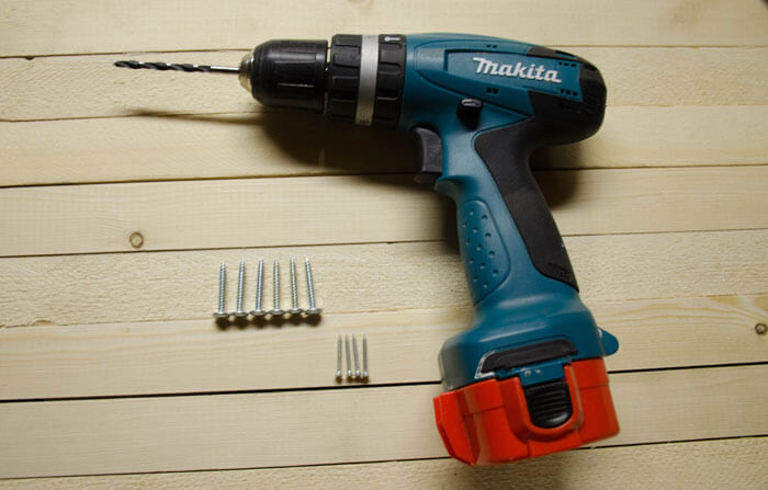 Power-Drills