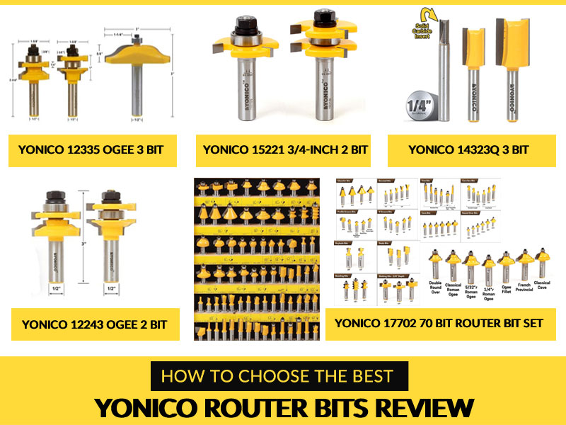 Yonico-Router-Bits