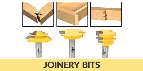 Joinery-Bits